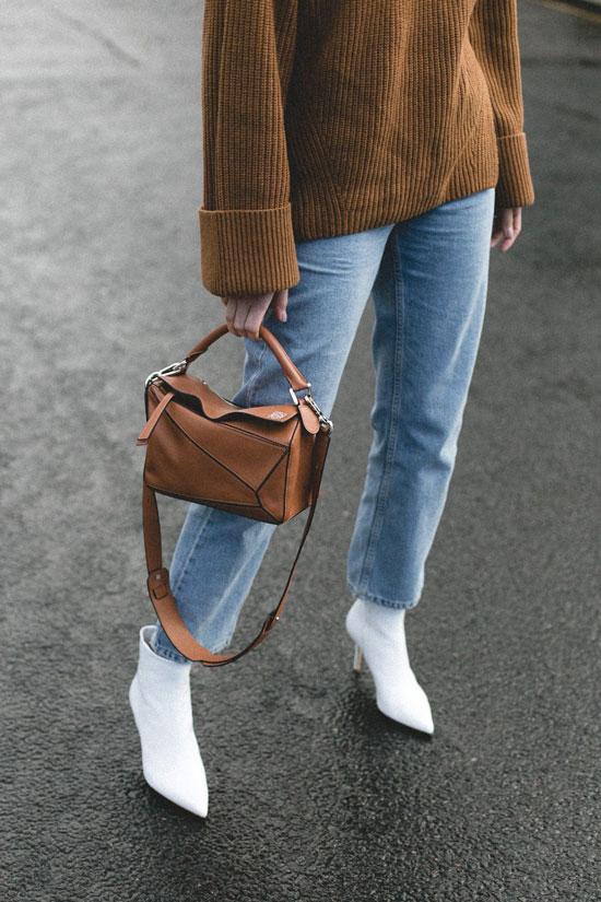Модные женские ботильоны на весну 2020