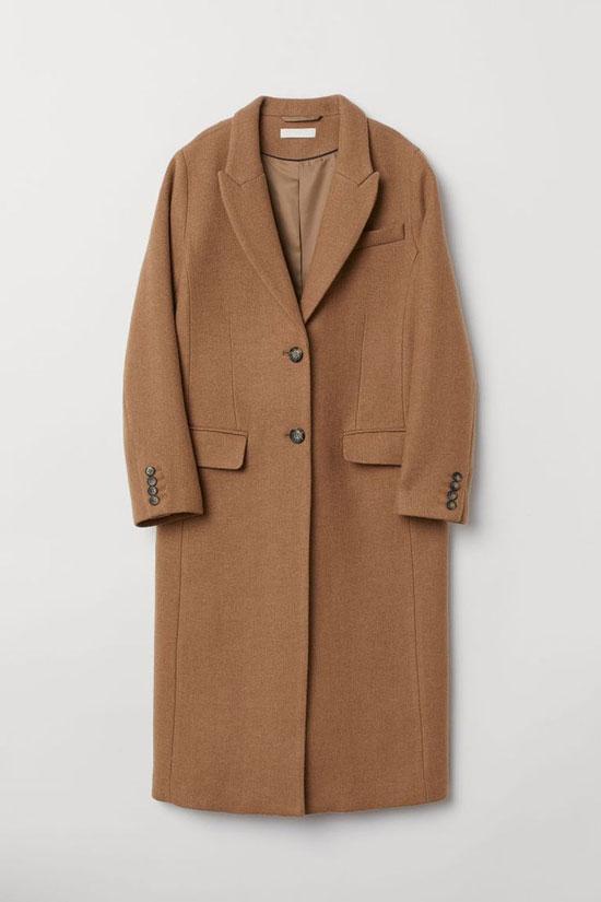 Стильные и модные женские пальто на весну 2020