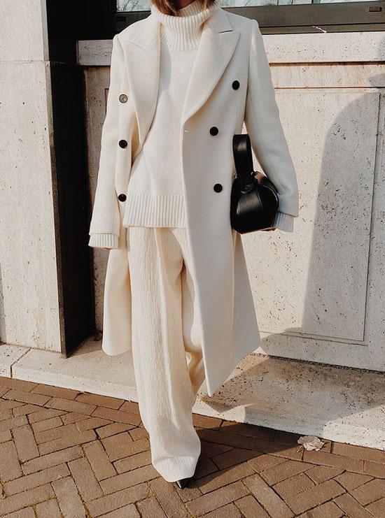 Модные пальто для женщин весной 2020