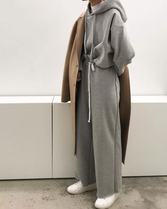 Модные пальто на весну 2020