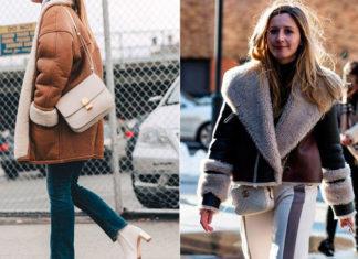 С чем носить дубленку весной 2020: 8 модных образов, которые легко повторить