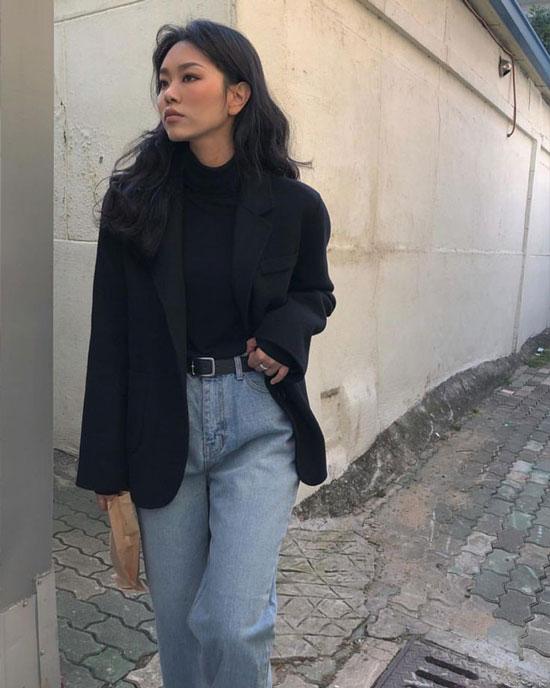 Современный базовый гардероб для женщин 2020