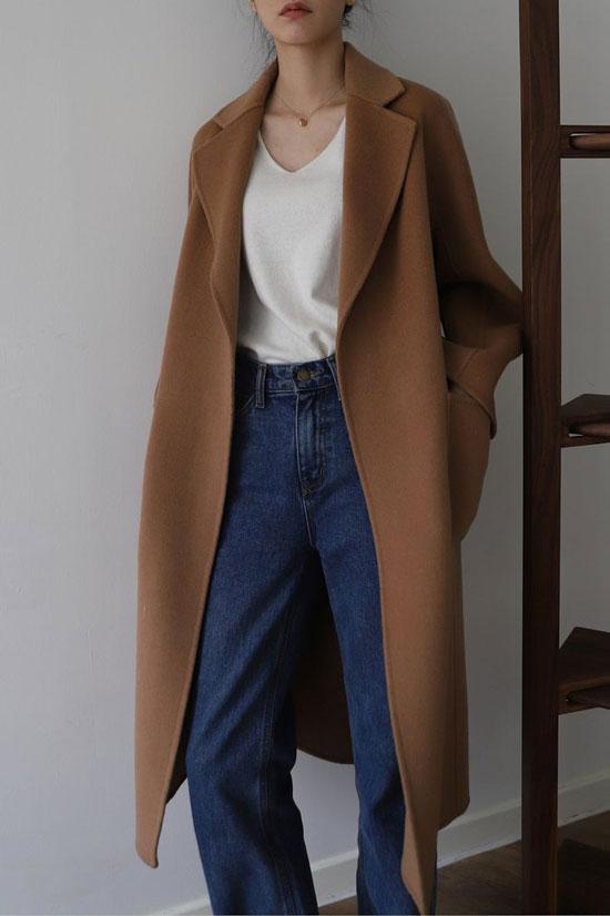 Модный и базовый женский гардероб