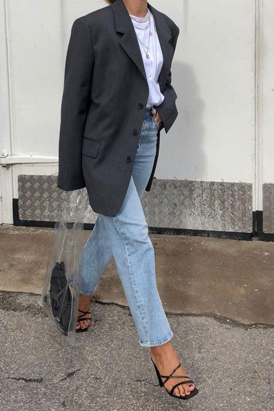 Модные джинсы для женщин на весну 2020