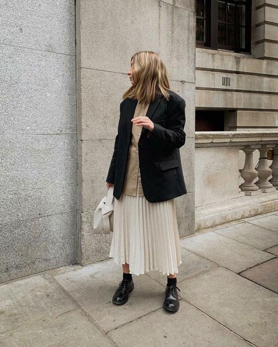 Стильные и модные юбки для женщин 2020