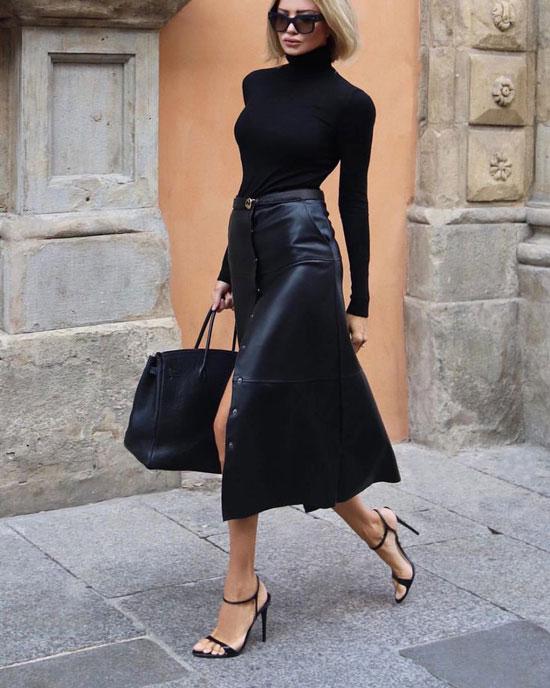 Модные юбки для женщин на весну 2020