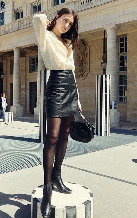 Модные женские юбки на весну 2020