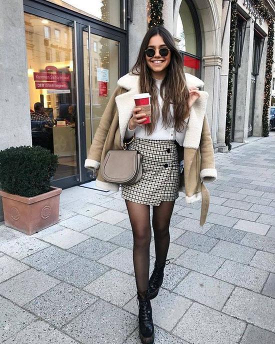 Какие юбки для женщин в тренде весной 2020