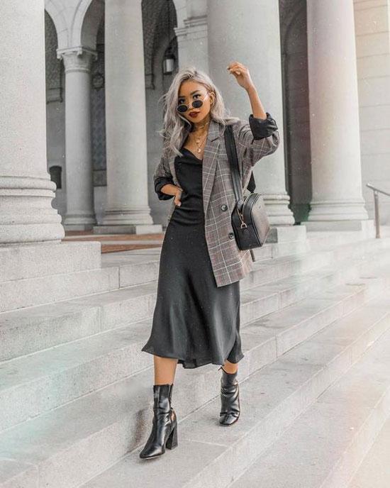 Стильные и модные женские юбки весной 2020