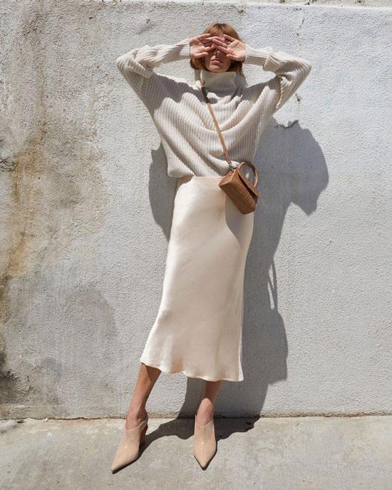 Стильные женские юбки весной 2020