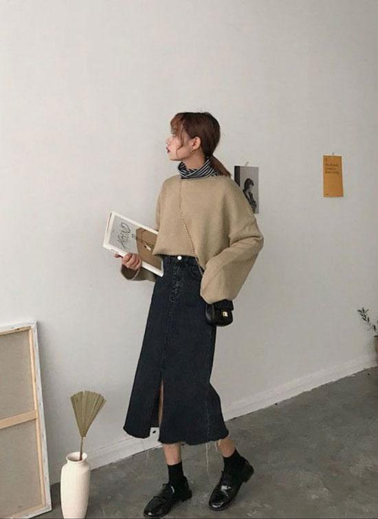 Стильные и модные женские юбки на весну 2020
