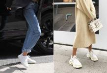 Модные кроссовки на весну 2020: 5 актуальных моделей для комфортного и стильного образа