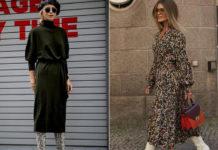 Модные платья на весну 2020: 5 главных моделей сезона для создания стильных образов