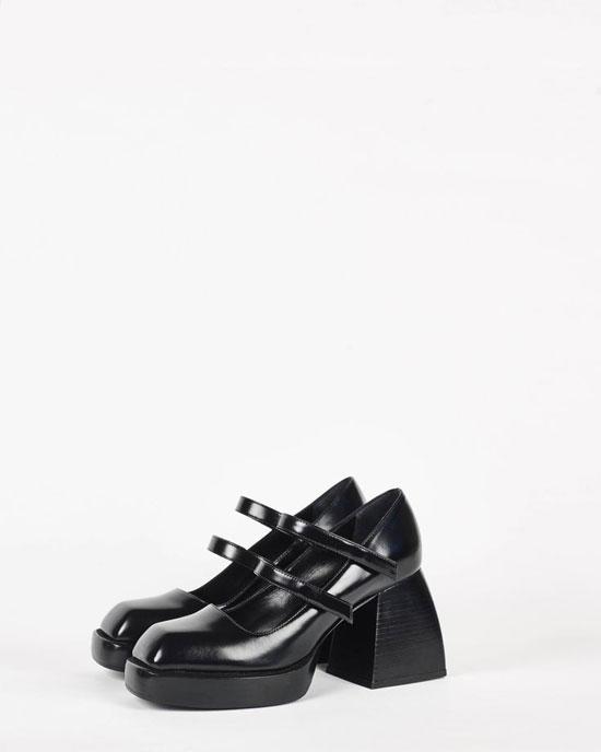 Стильные туфли 2020