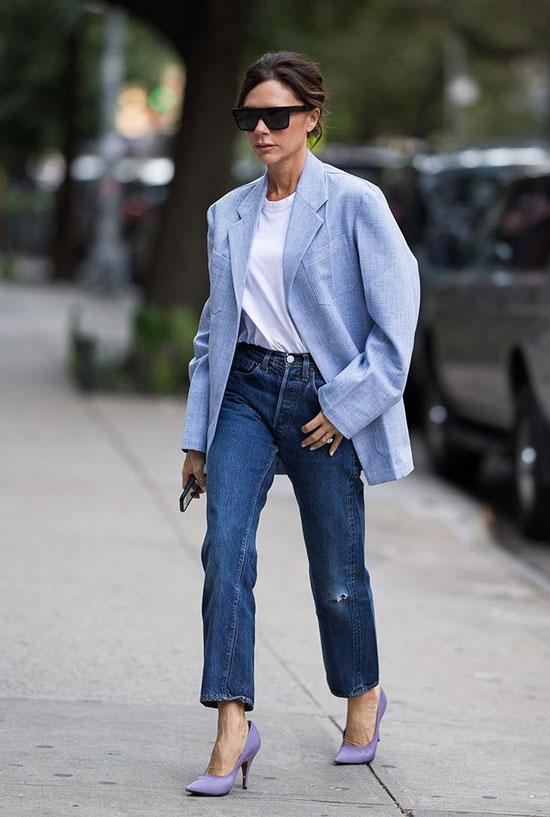 Модные тенденции на туфли 2020