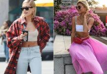 Кроп-топ 2020: с чем женщинам носить укороченные топы, чтобы выглядеть стильно
