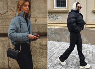 С чем женщинам носить куртку весной 2020: актуальные модели и стильные образы