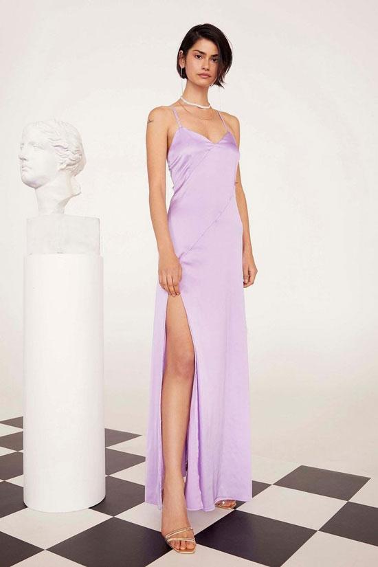 Стильные и модные вечерние платья 2020