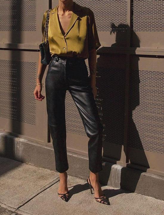 Что носить невысоким женщинам в 2020 году