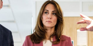Кейт Миддлтон и другие: весной 2020 розовый стал главным цветом королевского гардероба