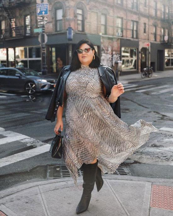 Летние платья для полных 60-летних женщин