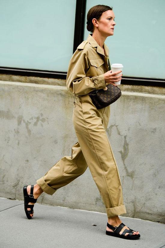 Модные луки для женщин 2020