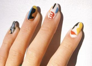 14 потрясающих дизайнов для овальных ногтей, которые стоит попробовать в 2020 году