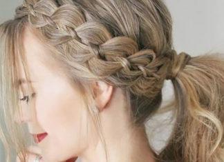 15 модных идей голландских кос: сделай себе очаровательную и необычную прическу