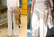 Европейская королева создала 3 элегантных образа с вещами Zara и Massimo Dutti на прошлой неделе