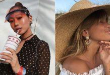 Как защититься от солнца: модные головные уборы на лето 2020 подходящие всем