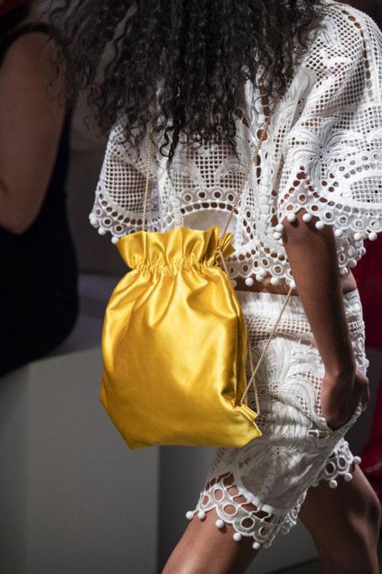 Стильные и модные женские рюкзаки 2020