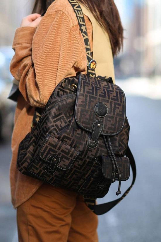 Модные рюкзаки на весну 2020