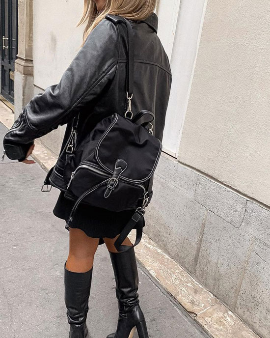 Модные рюкзаки на лето 2020