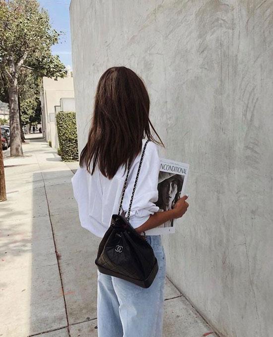 Модные женские рюкзаки на весну 2020
