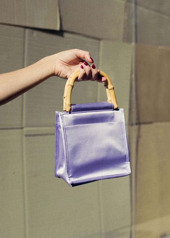 Актуальные сумки для женщин на лето 2020