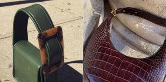 Модные сумки на лето 2020: какая модель украсит образ, сделав его более трендовым