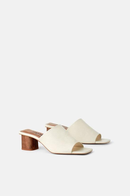 Модные туфли для женщин 2020