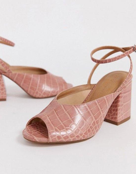 Модные женские туфли на лето 2020