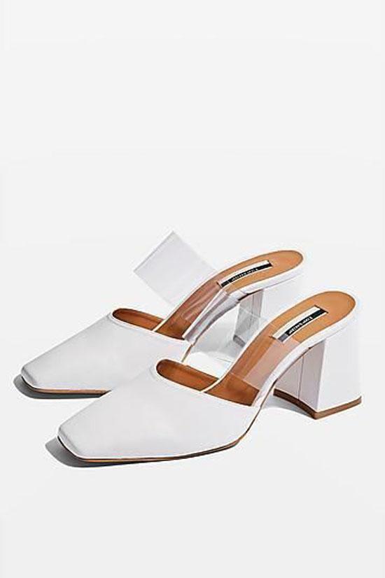 Модные туфли для женщин на лето 2020