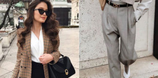 Офисный гардероб: что носить на работу в 2020 году, модные советы и стильные образы