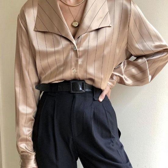 Оригинальные летние блузы 2020
