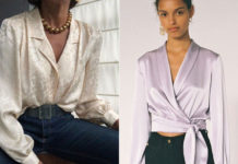 Оригинальные блузы, которые украсят любой образ: 5 главных тенденций лета 2020