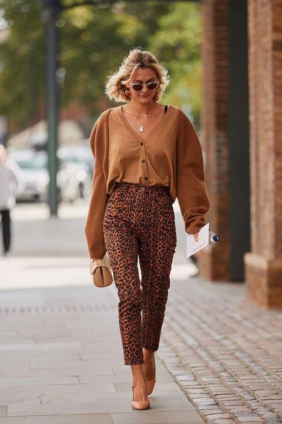 Модные женские брюки на лето 2020