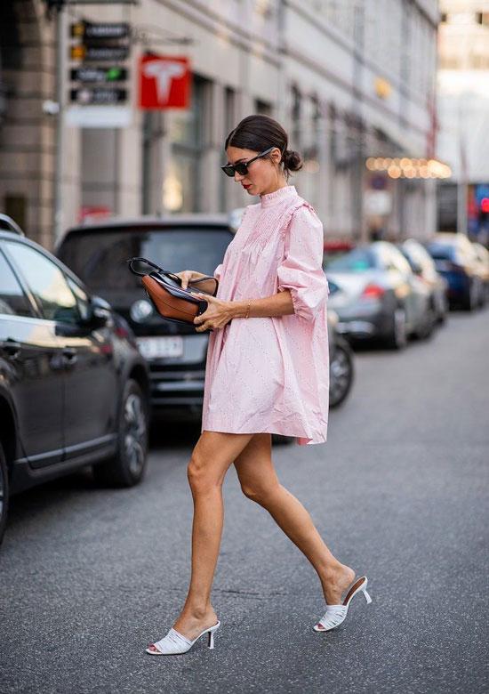 Модные летние образы для женщин