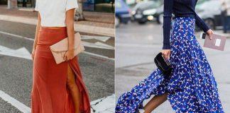 10 образов, которые вдохновят вас носить длинные юбки летом 2020