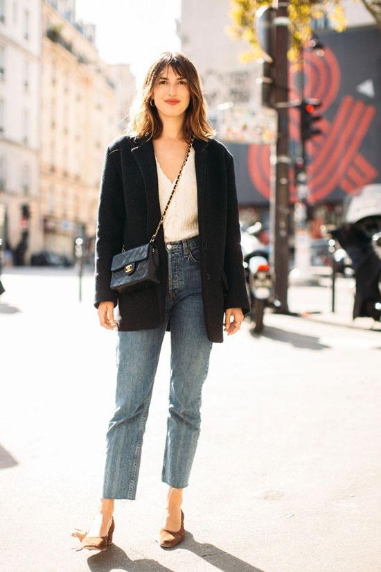 Основные правила гардероба француженок