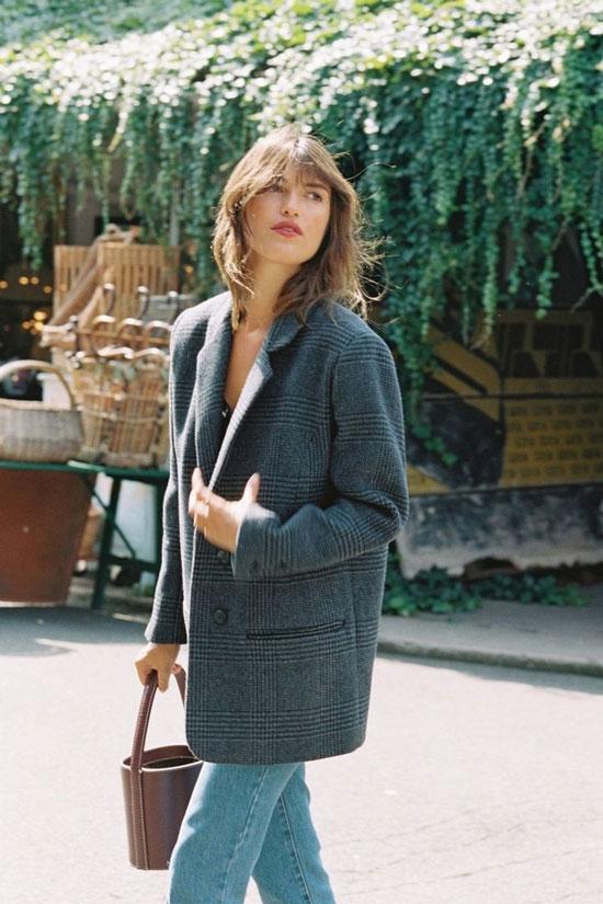 Как одеваться как француженка летом 2020