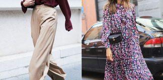 Как одеваться в зрелом возрасте, используя наряды из моды 2020