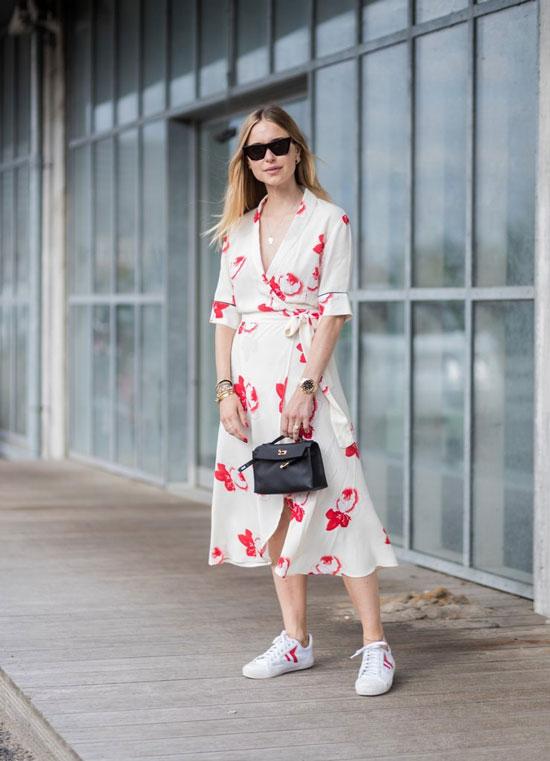 Как подобрать платье по фигуре на лето 2020