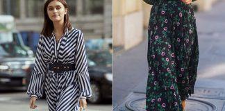 Как подобрать платье на лето 2020 по типу фигуры: модные советы и стильные образы